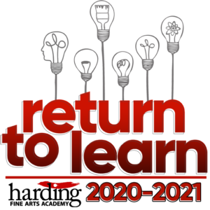 Return to Learn 2020-2021